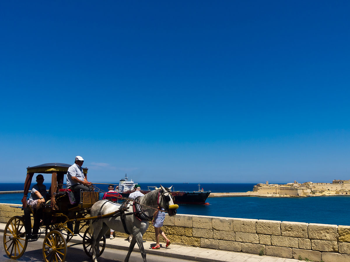 Photos from Malta, 2013